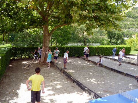 Camping Rivieres de Cabessut - Camping Loiret - Image N°5