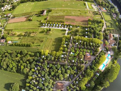 Camping Rivieres de Cabessut - Camping Loiret - Image N°3