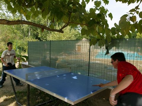 Camping Rivieres de Cabessut - Camping Loiret - Image N°6