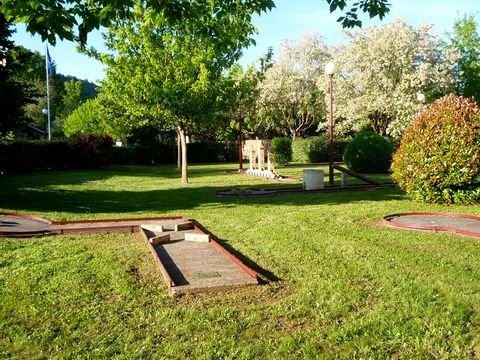 Camping Rivieres de Cabessut - Camping Loiret - Image N°7