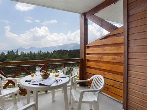 Résidence Pyrénées 2000 - Camping Pyrenees-Orientales - Image N°3