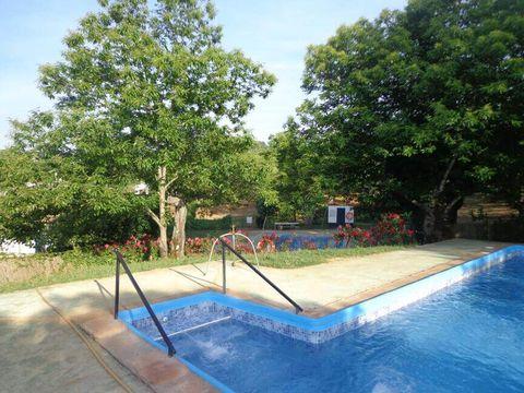 Camping Madronal - Camping Huelva - Image N°3