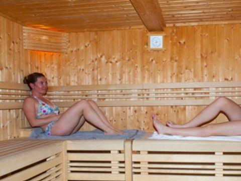 VILLAGE DE VACANCES CEVEO LES ANGELIERS - Camping Savoie - Image N°4