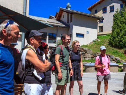 VILLAGE DE VACANCES CEVEO LES ANGELIERS - Camping Savoie - Image N°15