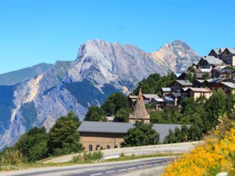 VILLAGE DE VACANCES CEVEO LES ANGELIERS - Camping Savoie