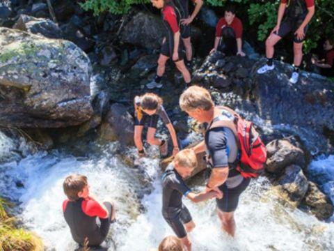 VILLAGE DE VACANCES CEVEO LES ANGELIERS - Camping Savoie - Image N°3