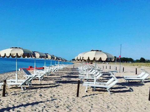 CAMPING VILLAGE FLUMENDOSA - Camping Cagliari - Image N°6