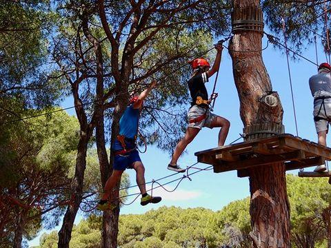 CAMPING VILLAGE FLUMENDOSA - Camping Cagliari - Image N°8