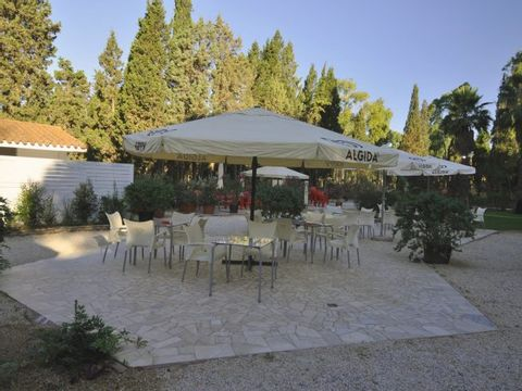 CAMPING VILLAGE FLUMENDOSA - Camping Cagliari - Image N°4