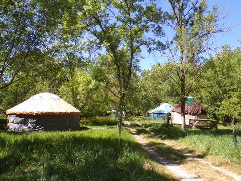 Eco-Camping La Frenaie - Camping Charente-Maritime - Image N°9