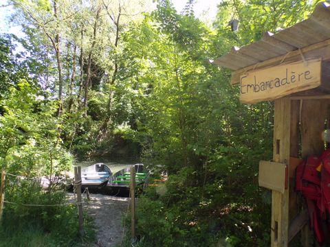 Eco-Camping La Frenaie - Camping Charente-Maritime - Image N°11