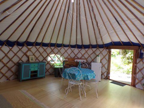 Eco-Camping La Frenaie - Camping Charente-Maritime - Image N°7
