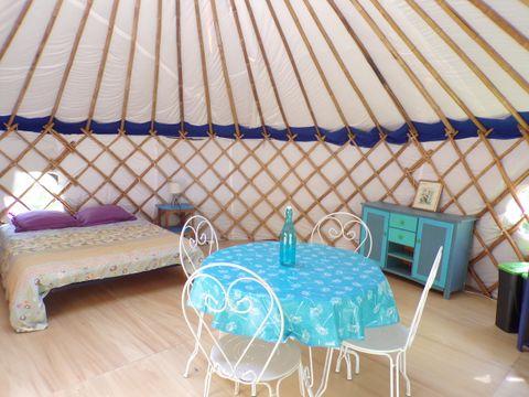 Eco-Camping La Frenaie - Camping Charente-Maritime - Image N°5