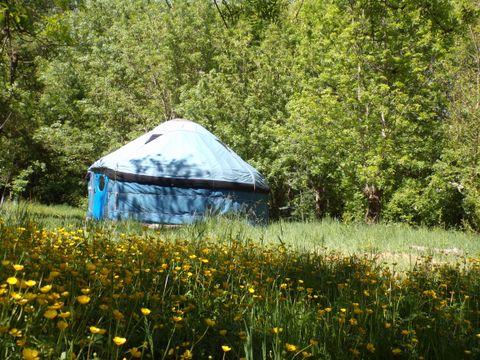 Eco-Camping La Frenaie - Camping Charente-Maritime - Image N°4