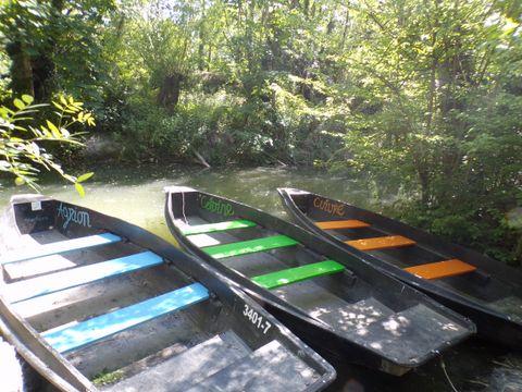 Eco-Camping La Frenaie - Camping Charente-Maritime - Image N°10