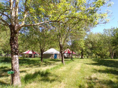 Eco-Camping La Frenaie - Camping Charente-Maritime - Image N°3