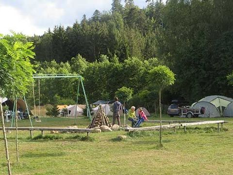 Camping Les Trexons - Camping Vosges - Image N°5