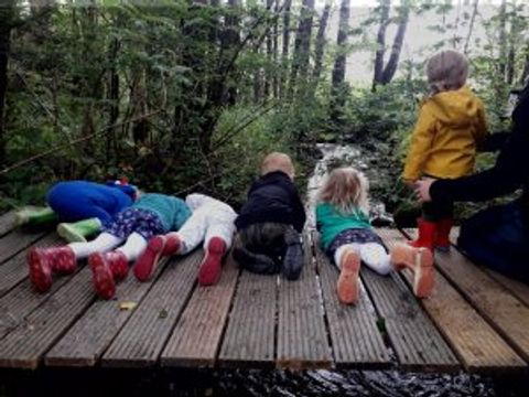 Camping Les Trexons - Camping Vosges - Image N°3