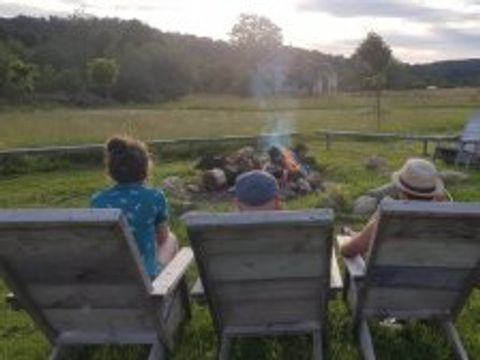 Camping Les Trexons - Camping Vosges - Image N°4