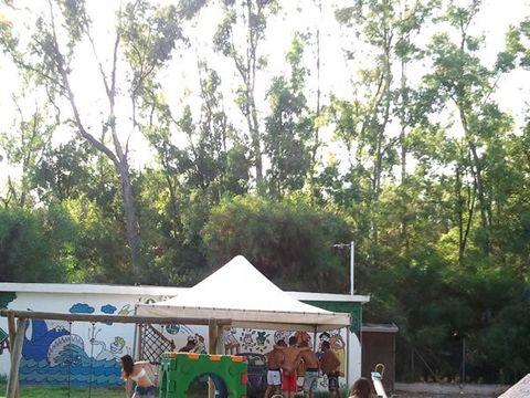 VILLAGE CAMPING SPINNAKER - Camping Oristano - Image N°5