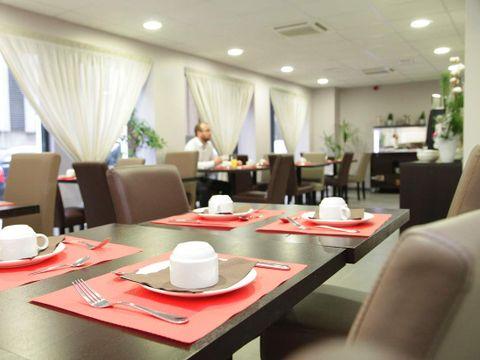 Appart'hôtel Green Marsh - Camping Bas-Rhin - Image N°4