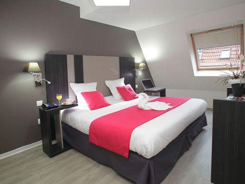 Appart'hôtel Green Marsh - Camping Bas-Rhin - Image N°6