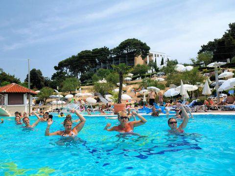 Résidence Belvédère - Camping Istrie - Image N°10