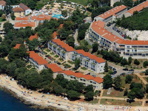 Résidence Belvédère - Camping Istrie - Image N°5