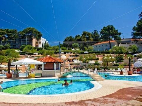 Résidence Belvédère - Camping Istrie - Image N°2