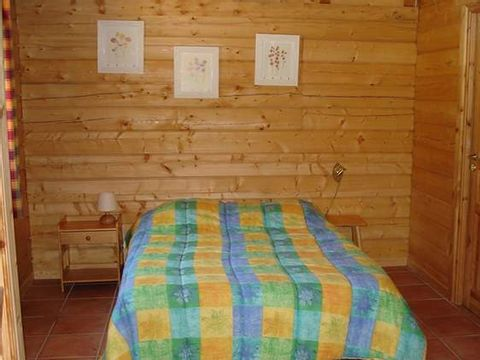 Chalet La Lauze - Camping Isere - Image N°5