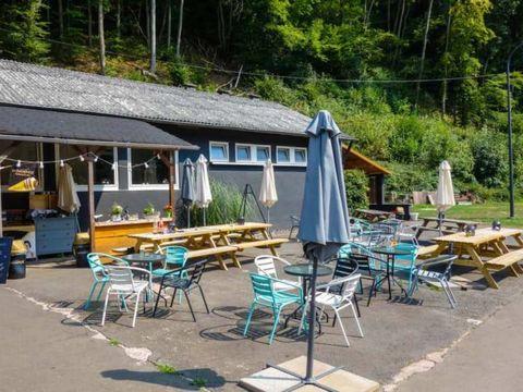 Camp Kyllburg - Camping Trèves-Sarrebourg - Image N°20
