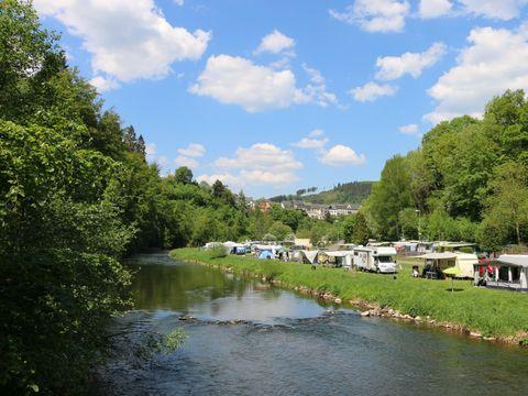 Camp Kyllburg - Camping Trèves-Sarrebourg - Image N°13