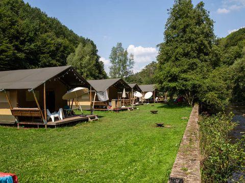 Camp Kyllburg - Camping Trèves-Sarrebourg - Image N°27