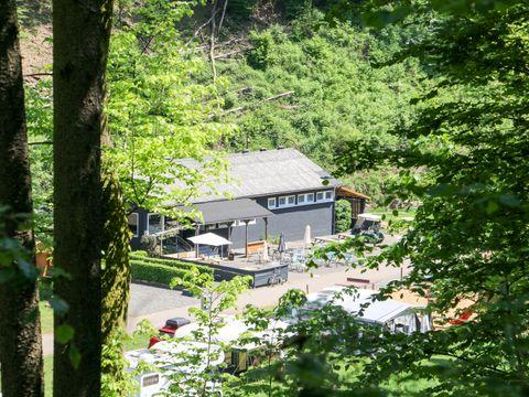 Camp Kyllburg - Camping Trèves-Sarrebourg - Image N°14