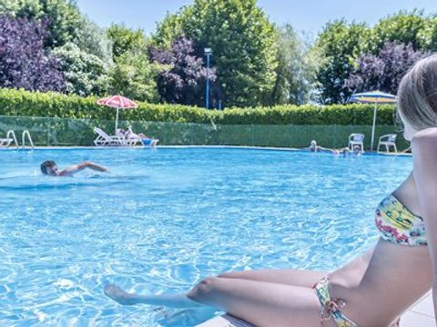 Camping Altanea - Camping Venise