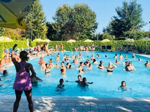 Camping Altanea - Camping Venise - Image N°3