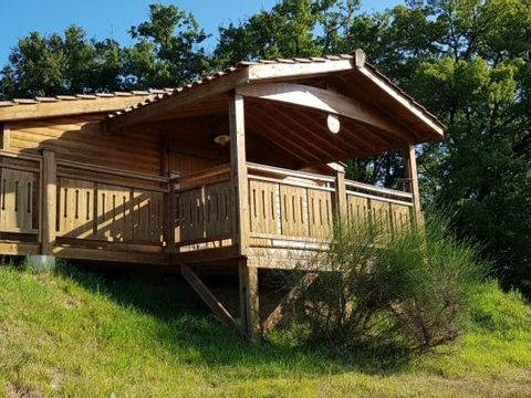 CHALET 6 personnes - Oackland