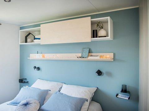 MOBILHOME 6 personnes - Riviera Premium 3 chambres