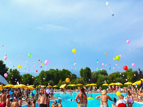 Camping Europa Silvella - Camping Venise - Image N°5