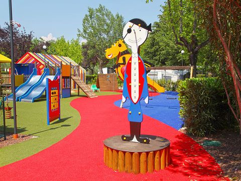 Camping Europa Silvella - Camping Venise - Image N°8