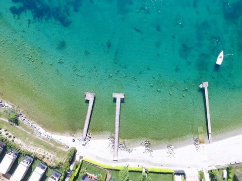 Camping Europa Silvella - Camping Venise - Image N°14