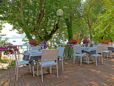 Camping Europa Silvella - Camping Venise - Image N°11