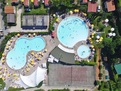 Camping Europa Silvella - Camping Venise - Image N°2