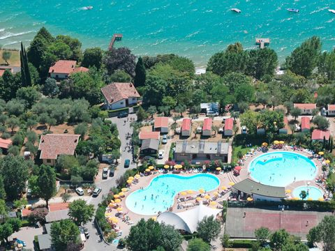 Camping Europa Silvella - Camping Venise - Image N°22