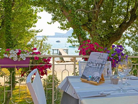 Camping Europa Silvella - Camping Venise - Image N°12