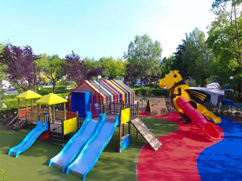 Camping Europa Silvella - Camping Venise - Image N°7