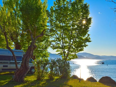 Camping Europa Silvella - Camping Venise - Image N°18