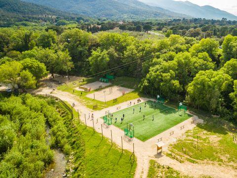 Fram Camping Club Bois Fleuri - Camping Pyrenees-Orientales - Image N°14