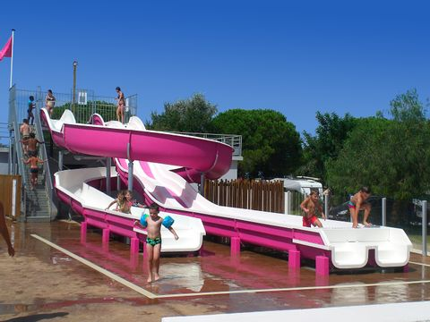Fram Camping Sélection Les Flamants Roses - Camping Pyrenees-Orientales - Image N°3