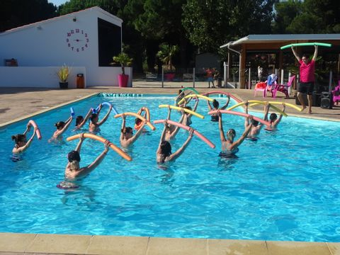Fram Camping Sélection Les Flamants Roses - Camping Pyrenees-Orientales - Image N°5